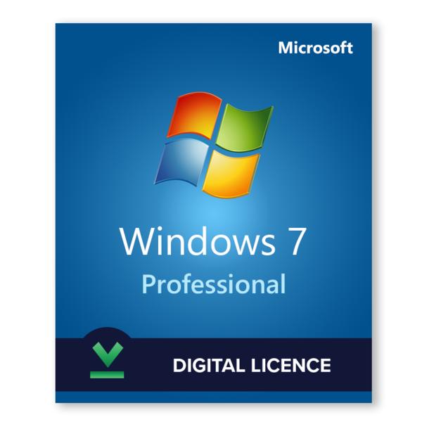 Windows 7 Pro Licence Key